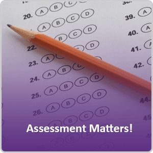 Assessment Matters Main Page