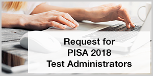 PISA 2018 Request for Scorers EN