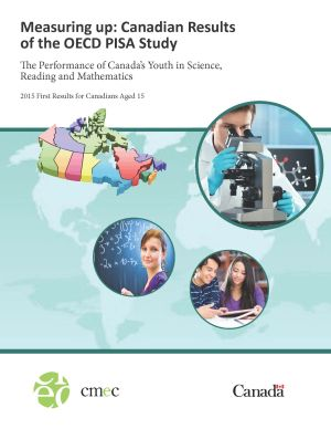 PISA 2015 Canadian Report EN